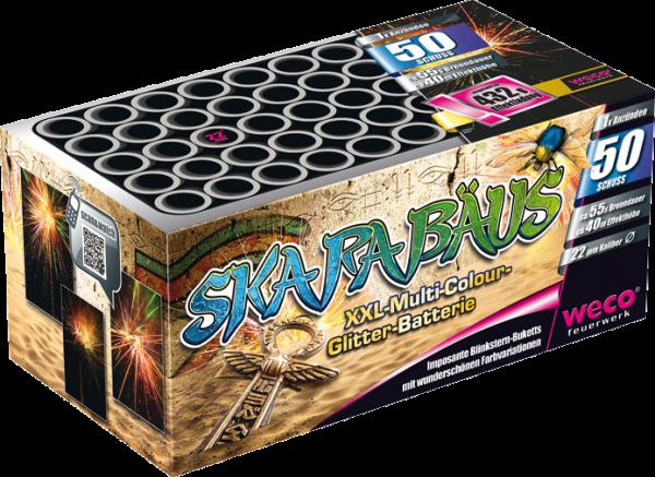 WECO Batterie Skarabäus