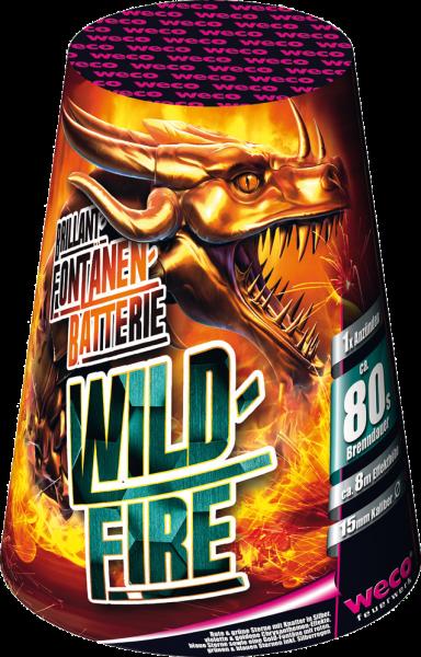 WECO Fontäne Wildfire
