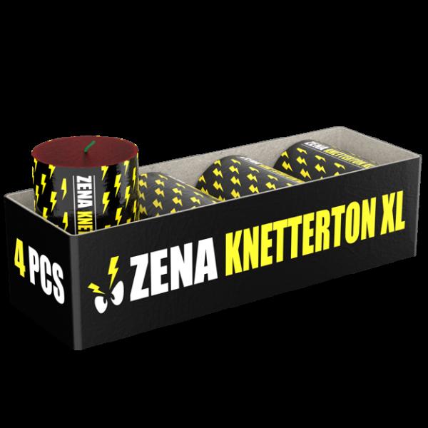 Lesli Zena Fontäne Knetterton XL