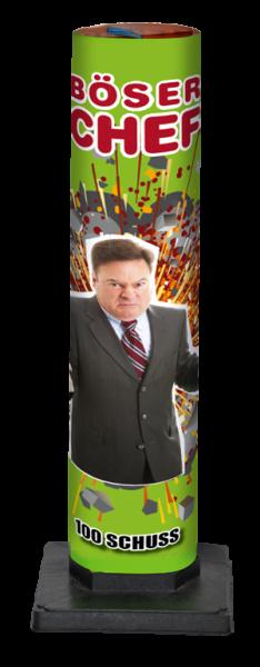 Lesli Römische Lichter Böser Chef