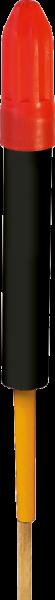 WECO Turbo Salut Rakete