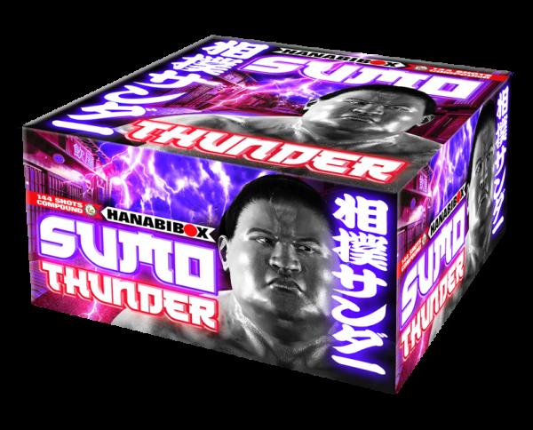 Lesli Verbund Sumo Thunder