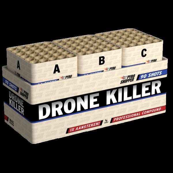 Lesli Verbund Drone Killer