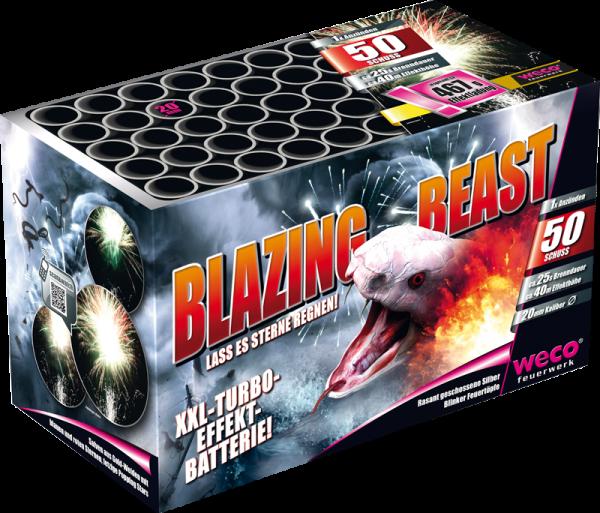 Blazing Beast