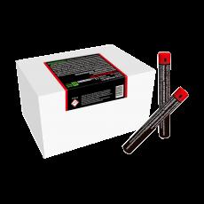 Blackboxx Fireworks Bengallicht Lanzen rot