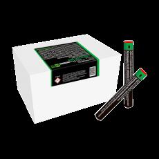 Blackboxx Fireworks Bengallicht Lanzen grün