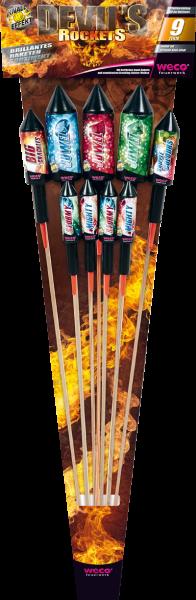 Devil Rockets