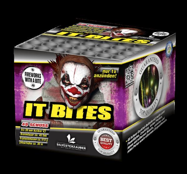 Lesli Batterie It Bites