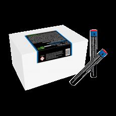 Blackboxx Fireworks Bengallicht Lanzen blau