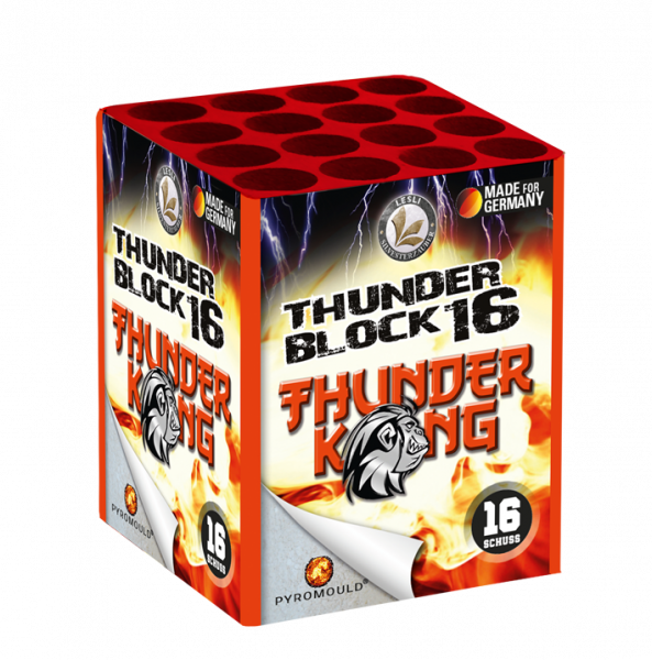 Lesli Batterie Thunderblock 16