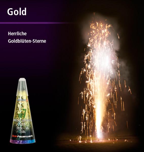Zink Vulkan gold No. 7