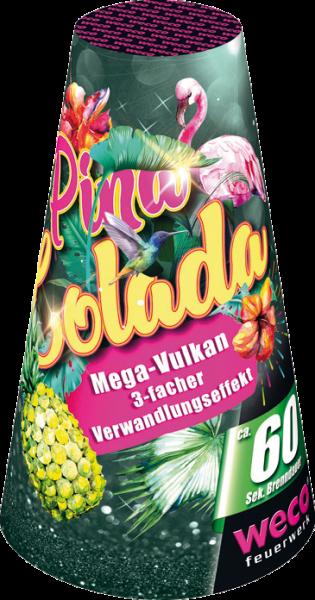 WECO Fontäne Pina Colada