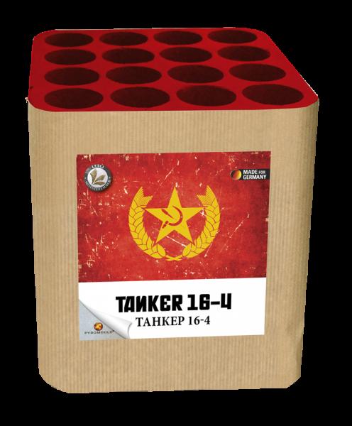 Lesli Batterie Tanker 16-4