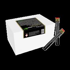 Blackboxx Fireworks Bengallicht Lanzen gold